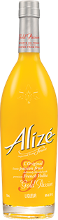Alize Liqueur Gold Passion 750ml